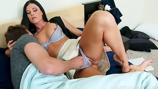 India Summer,Xander Corvus My Friend's Hot Mom