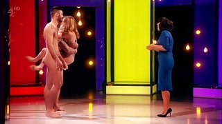 Mark and Gary naked attraction full frontal